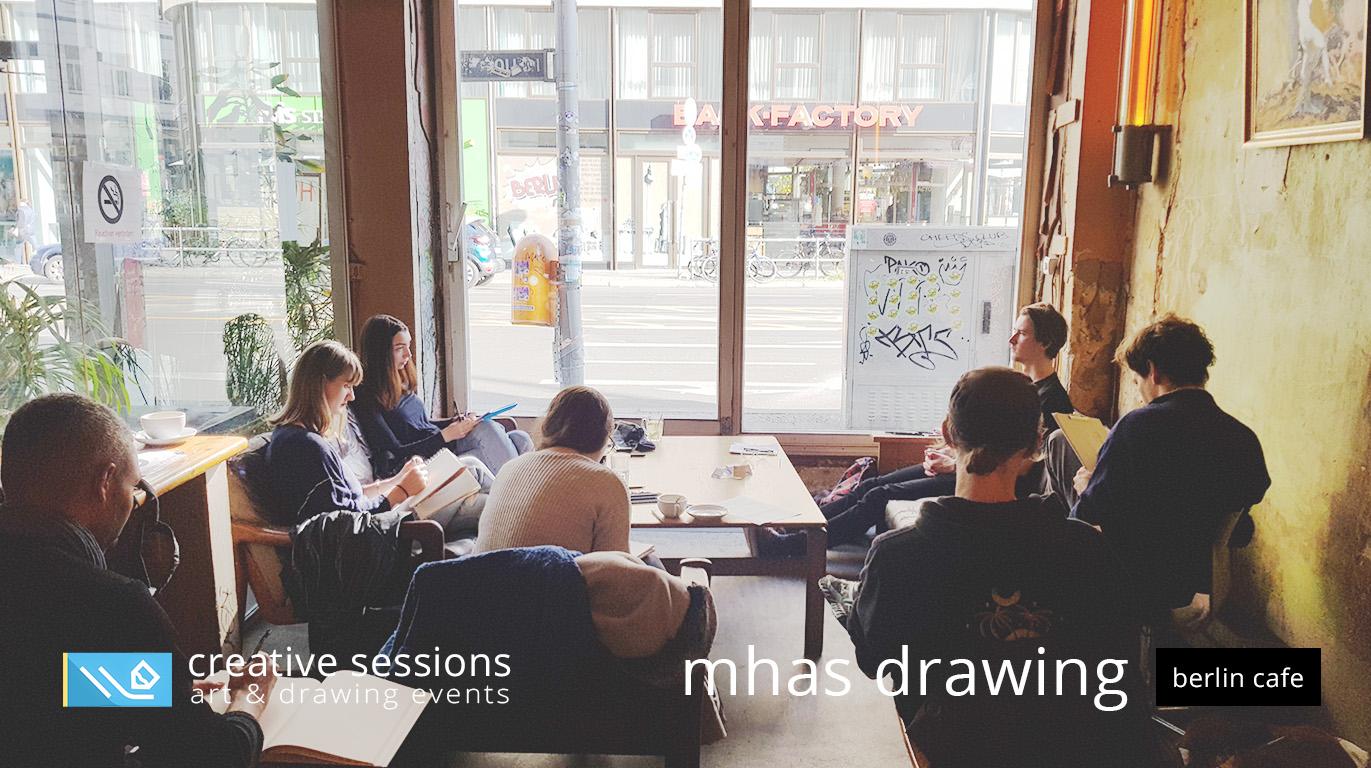 MHAS Cafe